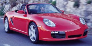2005 Porsche Boxster Photo