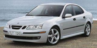 2005 Saab 9-3 Photo