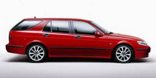 2005 Saab 9-5 Photo