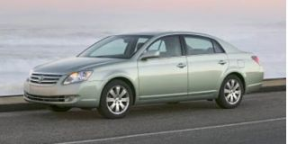 2005 Toyota Avalon Photo