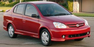 2005 Toyota Echo Photo