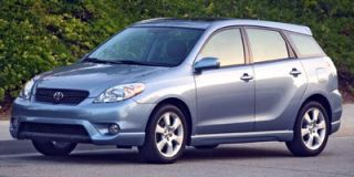 2005 Toyota Matrix Photo
