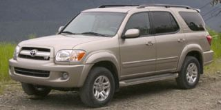 2005 Toyota Sequoia Photo