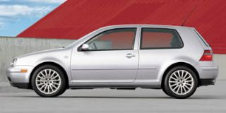 2005 Volkswagen GTI Photo