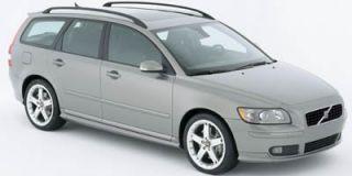 2005 Volvo V50 Photo
