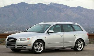 2005 Audi A4 Avant