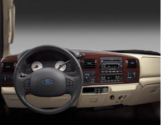 2005 Ford F-Series Super Duty