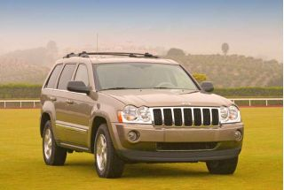 2005 jeep grand cherokee page 1 review the car connection. Cars Review. Best American Auto & Cars Review