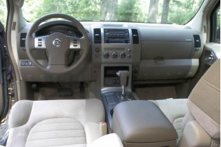 2005 Nissan Pathfinder Page 2 Review The Car Connection