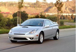 2005 Toyota Celica GT-S