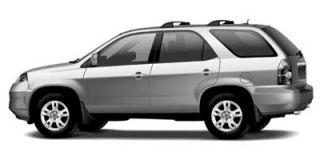 2006 Acura MDX Photo