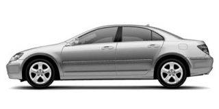 2006 Acura RL Photo