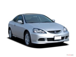 2006 Acura RSX Photo