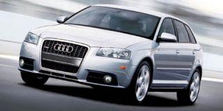 2006 Audi A3 Photo