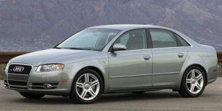 2006 Audi A4 Photo