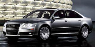 2006 Audi A8 L Photo