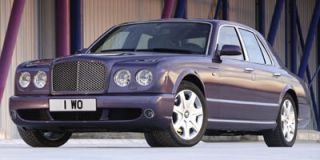 2006 Bentley Arnage Photo