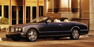 2006 Bentley Azure Photo