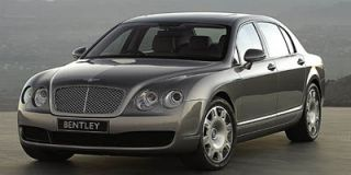 2006 Bentley Continental Flying Spur Photo