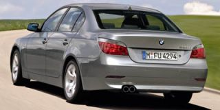 2006 BMW 5-Series Photo