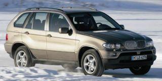 2006 BMW X5 Photo