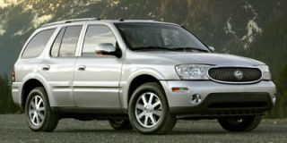 2006 Buick Rainier Photo