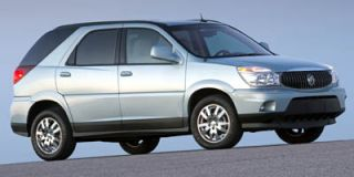 2006 Buick Rendezvous Photo