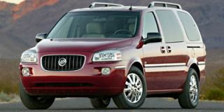2006 Buick Terraza Photo