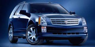 2006 Cadillac SRX Photo