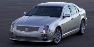 2006 Cadillac STS-V Photo