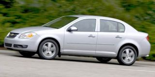 2006 Chevrolet Cobalt Photo