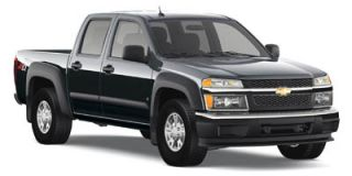2006 Chevrolet Colorado Photo