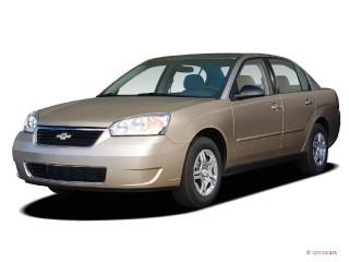 2006 Chevrolet Malibu Photo