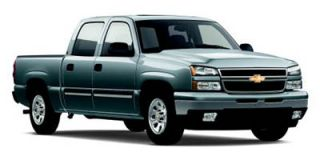 2006 Chevrolet Silverado 1500 LT1