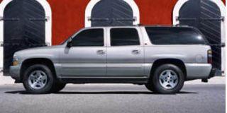 2006 Chevrolet Suburban Photo