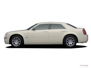Chrysler 300: Poly Blend
