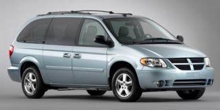 2006 Dodge Caravan Photo