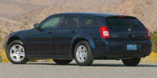 2006 Dodge Magnum Photo