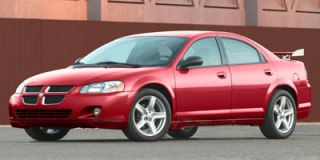 2006 Dodge Stratus Sedan Photo