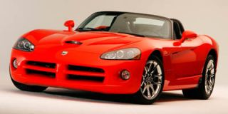 2006 Dodge Viper SRT Photo