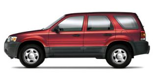 2006 Ford Escape Photo