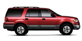 2006 Ford Expedition XLS