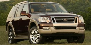 2006 Ford Explorer Photo