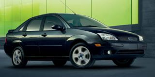 2006 Ford Focus Photo