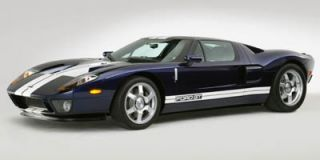 2006 Ford GT Photo