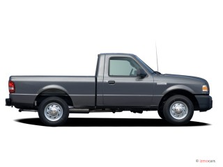 2006 Ford Ranger Photo