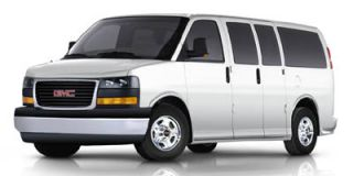 2006 GMC Savana Passenger Photo