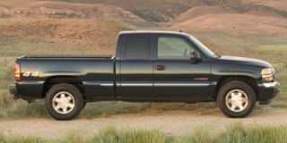 2006 GMC Sierra 1500 Photo