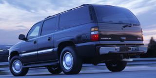 2006 GMC Yukon XL Photo