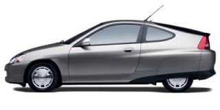 2006 Honda Insight Photo